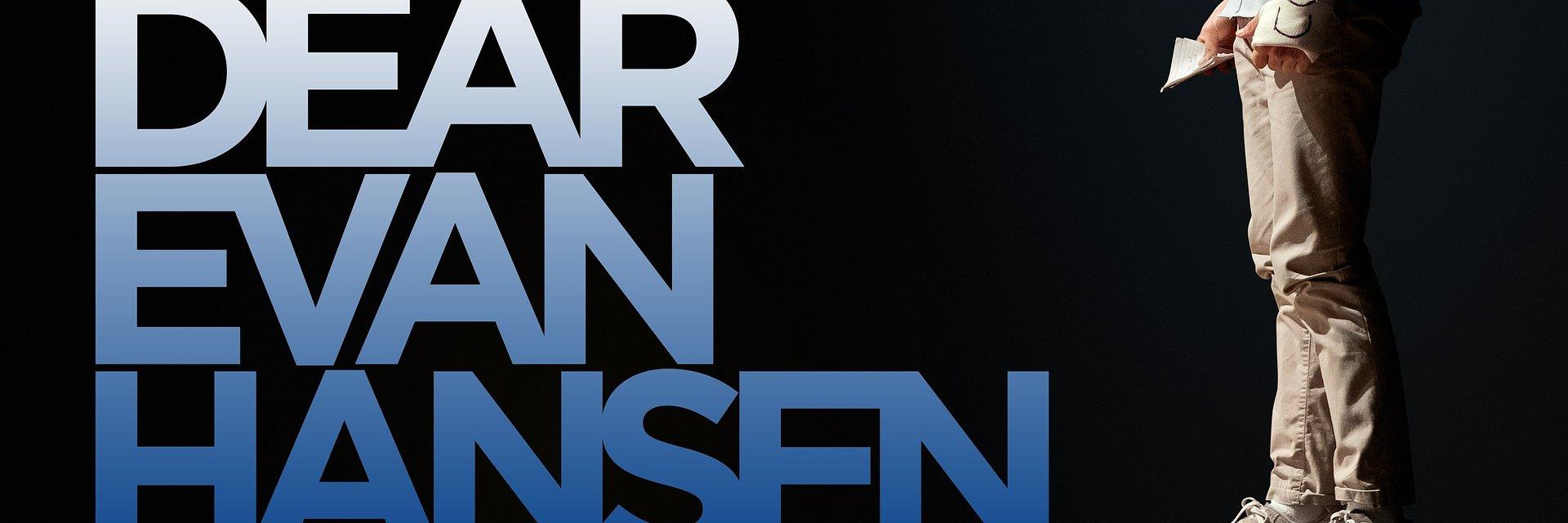 "Soundtrack do filmu ""Drogi Evanie Hansenie"" już dostępny!"