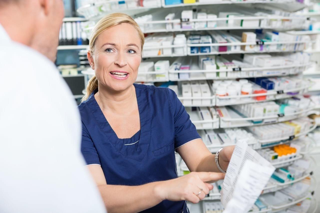 Farmaceuto, a dlaczego Ty…?