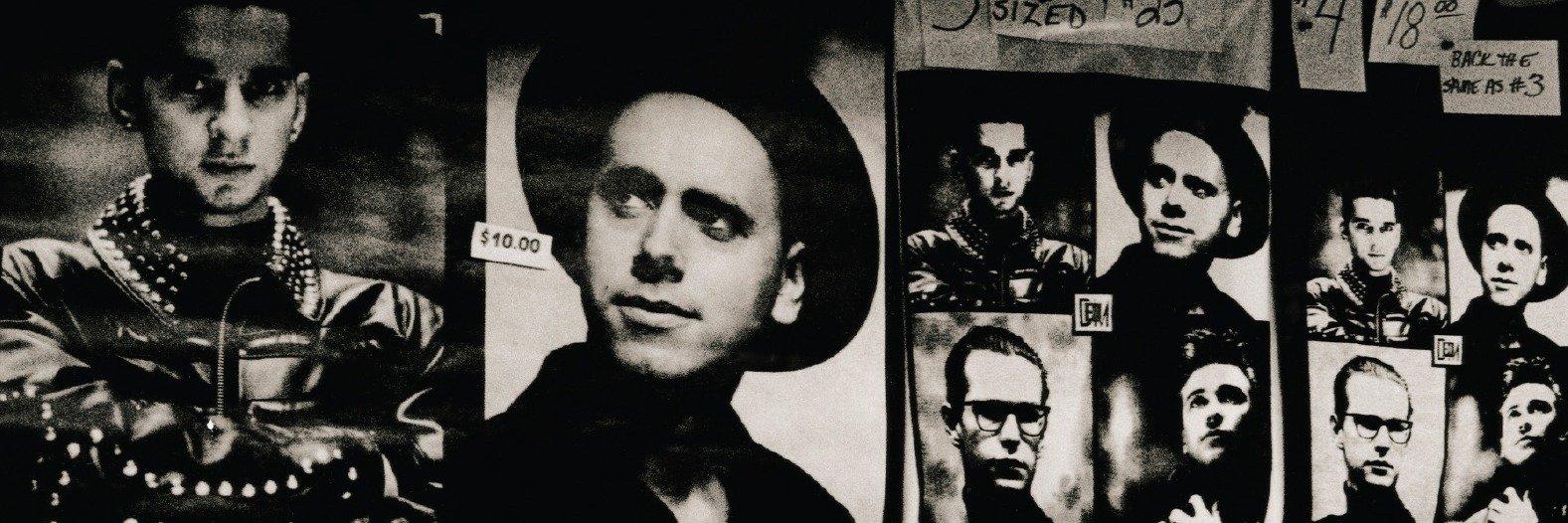 """Depeche Mode """"101"""" – film dokumentalny i koncert już w grudniu na nośnikach fizycznych!"""