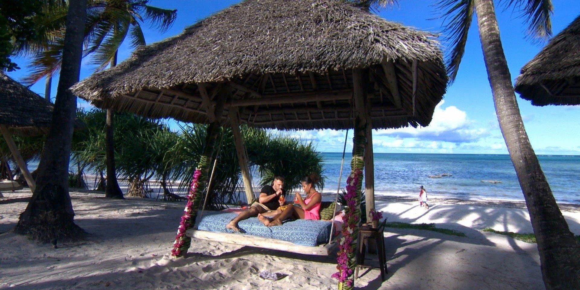 Hotel Paradise 4: POŻEGNANIE Z RAJEM!