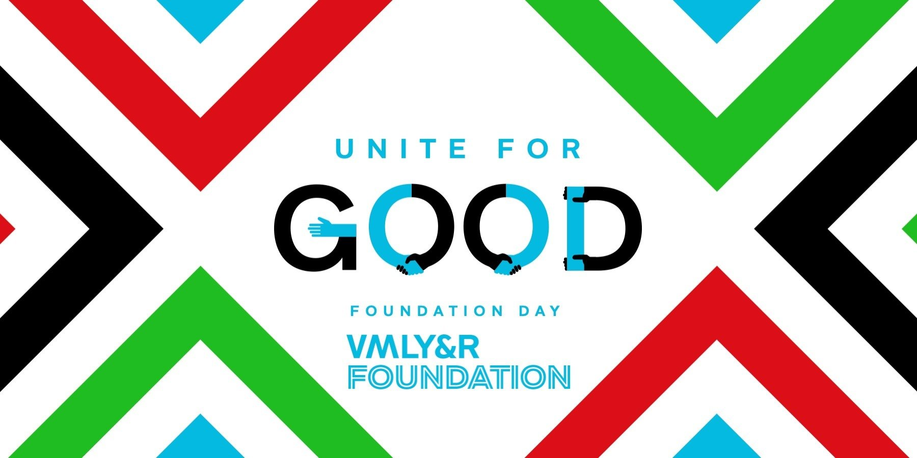 VMLY&R jednoczy się , by czynić dobro podczas Worldwide Foundation Day 2021