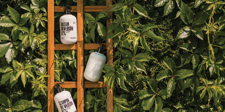 Pierwsza taka marka na rynku. Dla rodzin, dla wegan, dla ceniących naturalne składy