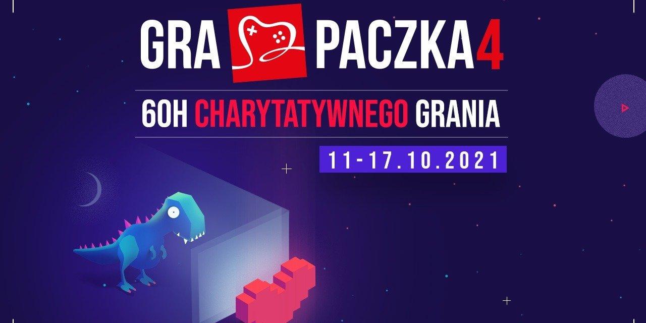 Gra Paczka rusza po raz czwarty. Co nowego czeka nas w trakcie październikowego eventu?