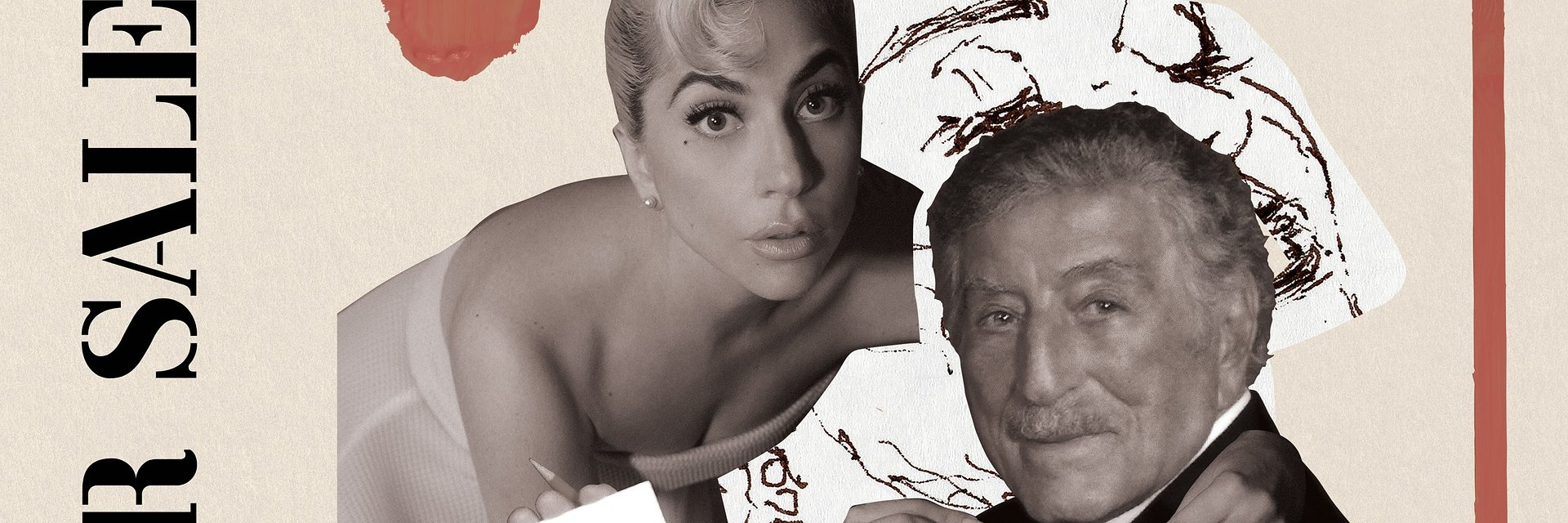 Tony Bennett i Lady Gaga album już dostępny