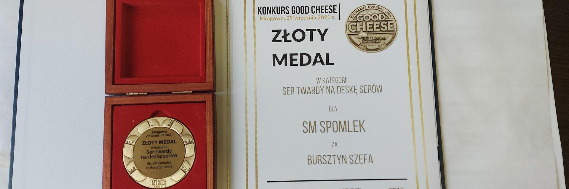 Medale dla Bursztyna, Szafira i Radamera