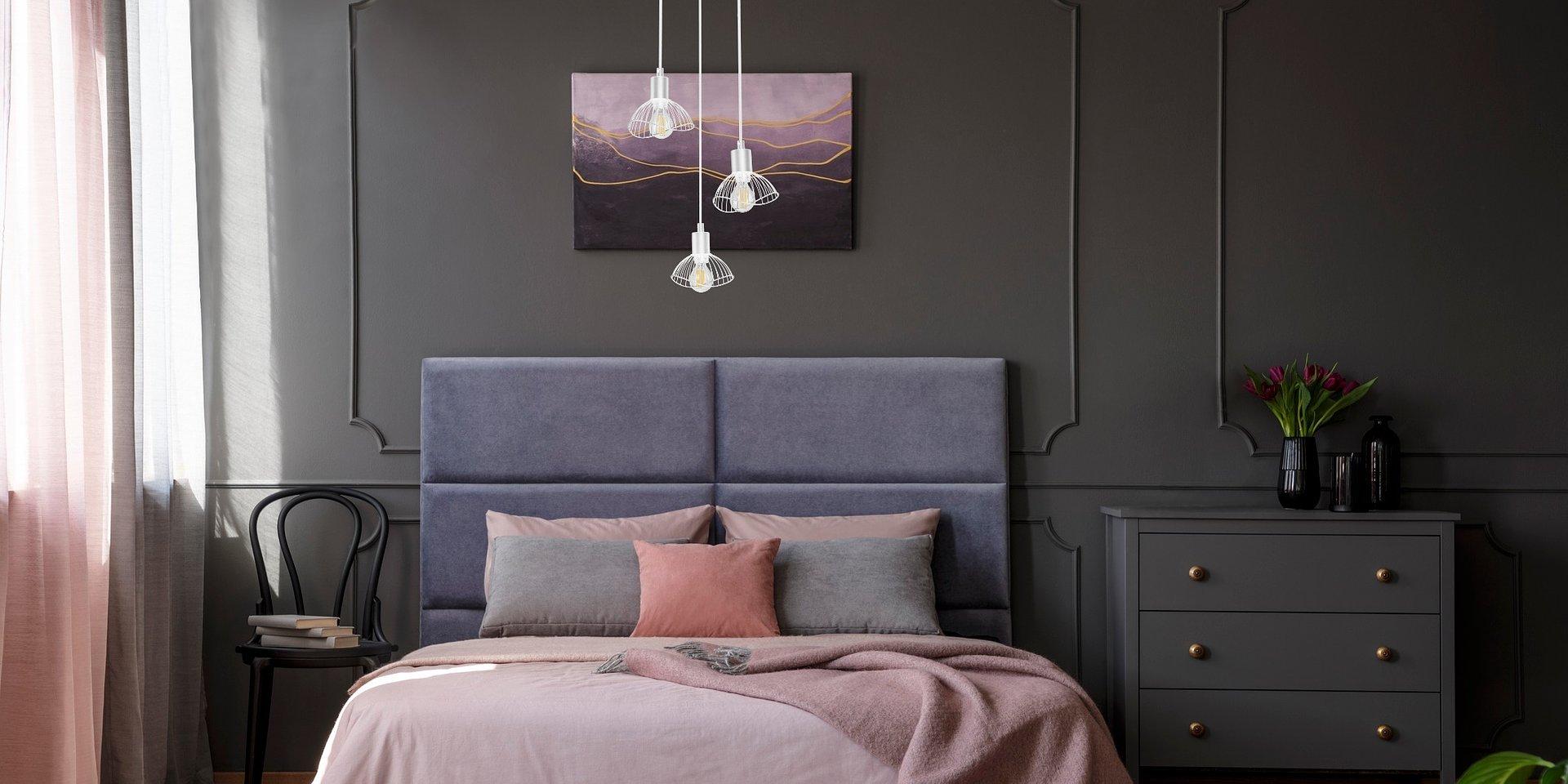 Ciemne kolory w Twoim domu – nadaj charakteru swoim wnętrzom