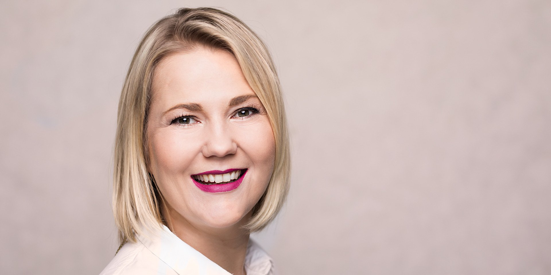 Katarzyna Piecuch dyrektorem komunikacji i social mediów
