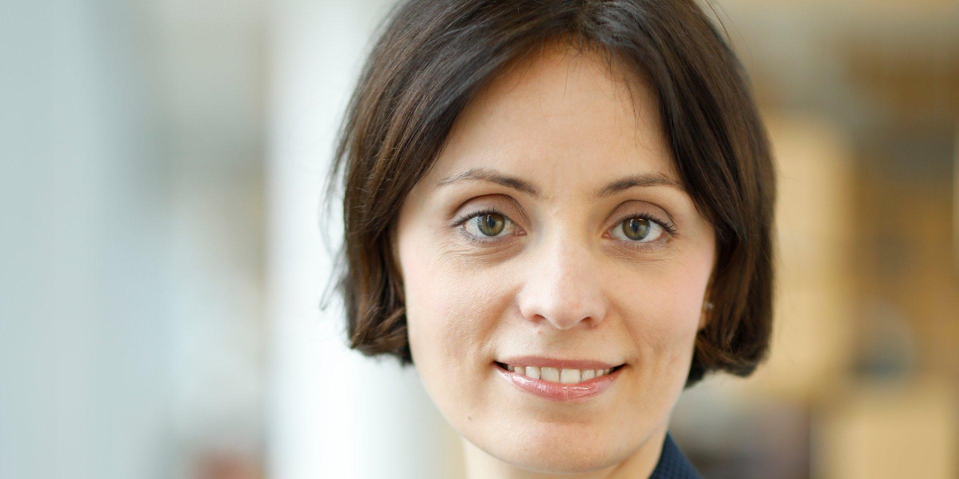 Dorota Pacławska objęła stanowisko Dyrektora ds. Finansowych na Europę Środkowo-Wschodnią