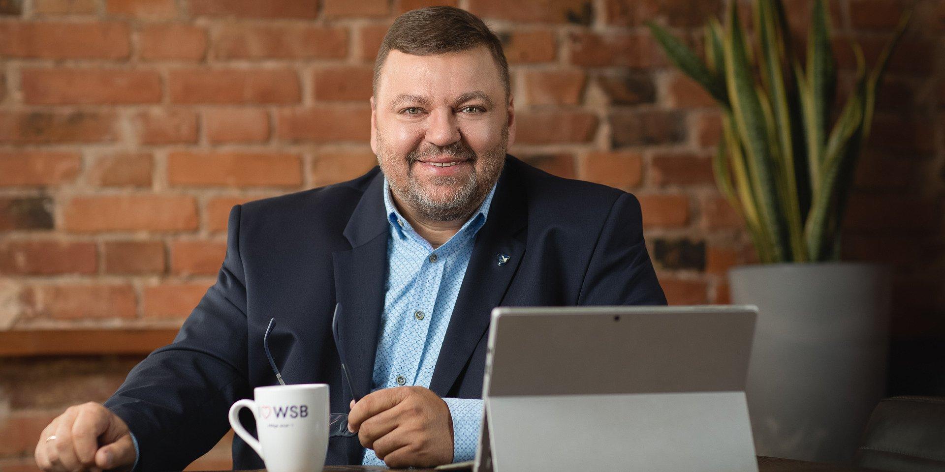 Nowy rok akademicki z nowym Rektorem Wyższej Szkoły Bankowej w Poznaniu!
