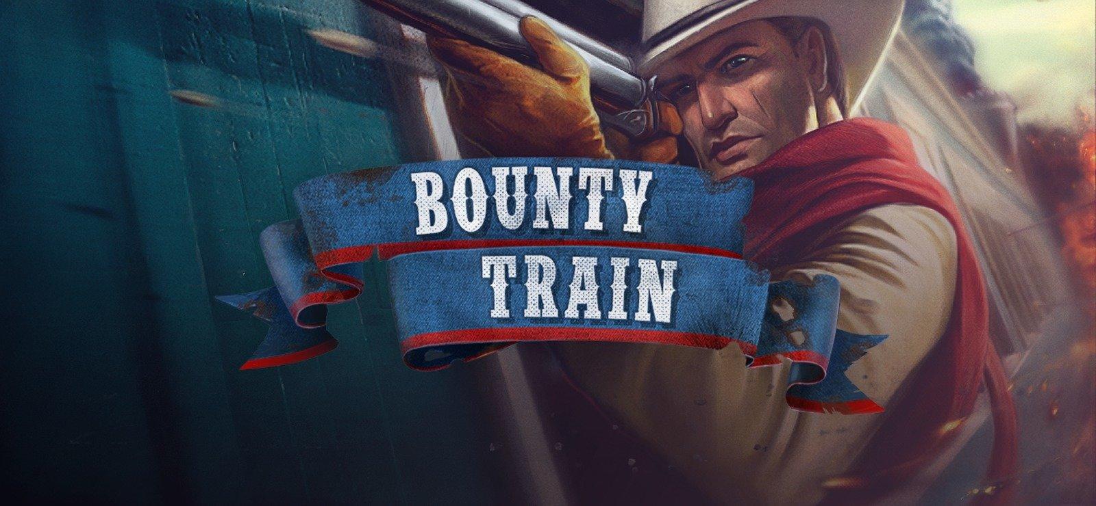 Podbij Dziki Zachód w Bounty Train