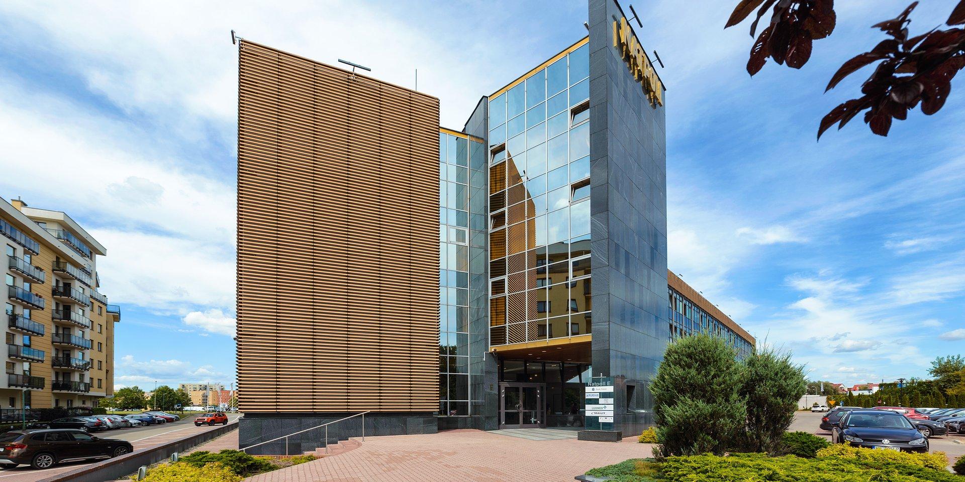 MVGM z mandatem zarządczym dla Natpoll Business Center