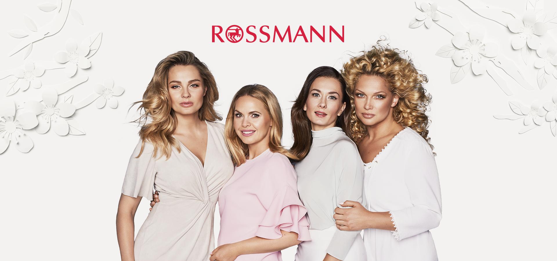 Rossmann z nową platformą komunikacji