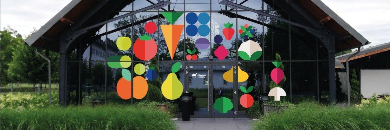 Prezentacja inicjatyw strategicznych Core Team oraz przykładów brandingu przetworów owoców jagodowych