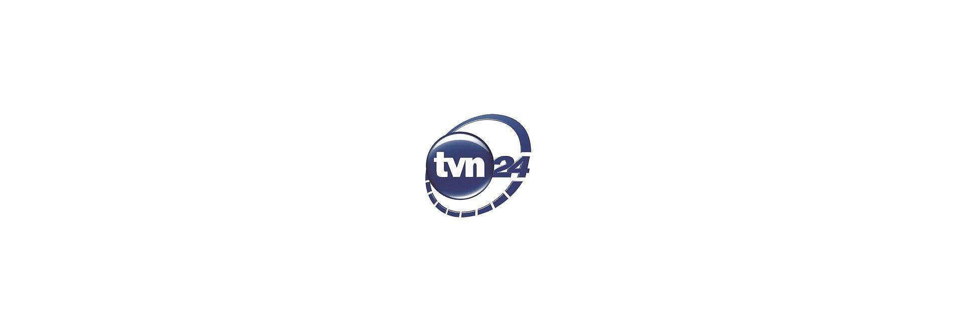"""TVN24 z honorową nagrodą """"Tytanowe Oko"""""""