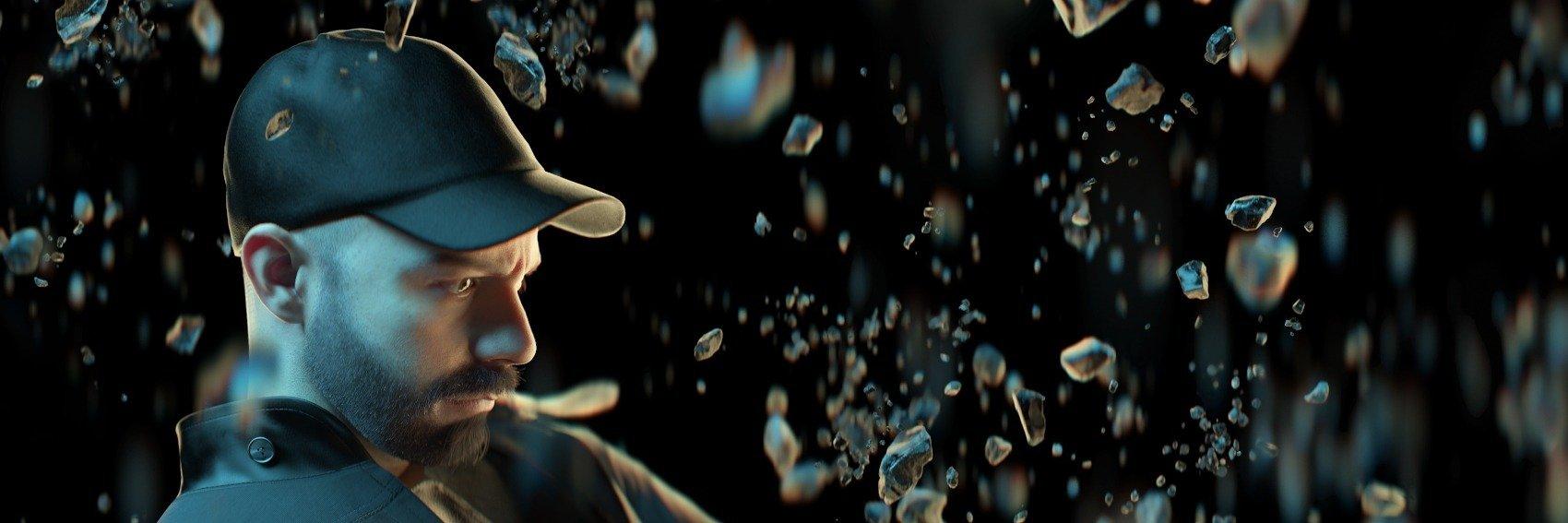 """Woodkid celebruje 10. rocznicę """"Iron"""""""