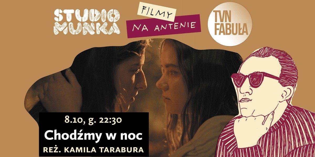 Premiery filmów Studia Munka od jutra w TVN Fabuła!
