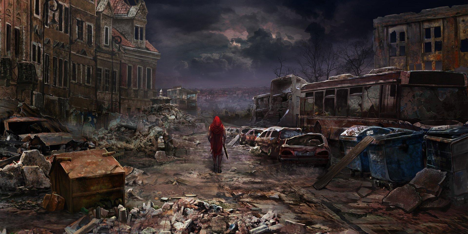 Визуальная новелла The Sin Collector заполучила новые души и крайне позитивный прием игроков на Steam Next Fest