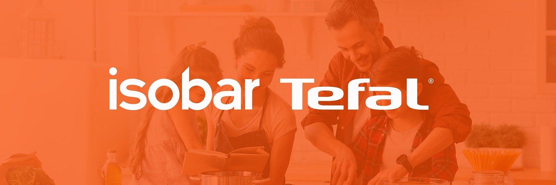Isobar Polska wygrywa przetarg marki Tefal (Groupe Seb)