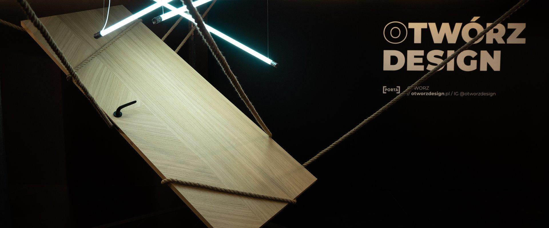 Łódź Design Festival – CX Design Team PORTA pokazał swoje możliwości