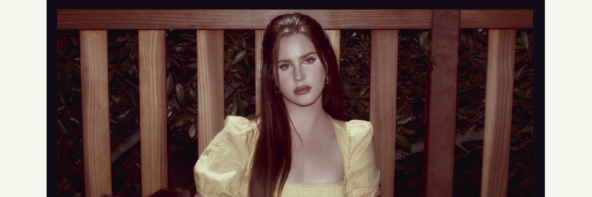 """Lana Del Rey pokazuje inną """"Arcadię"""""""