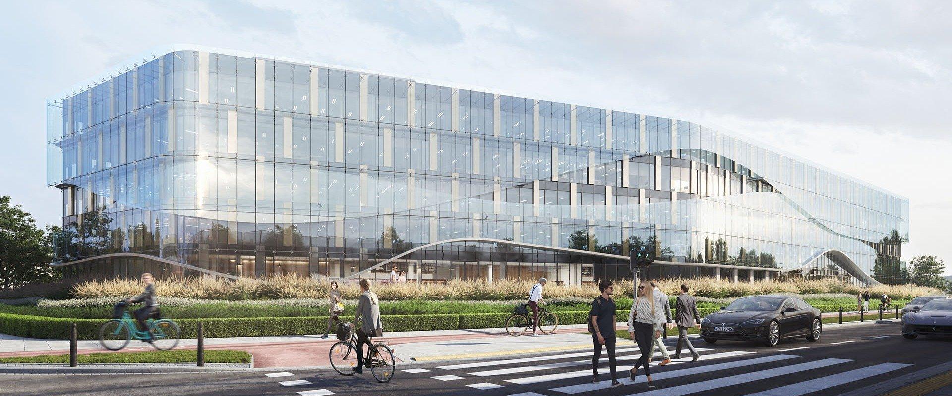Kolejne budynki z portfela Cavatina Holding z certyfikatem WELL Health-Safety Rating