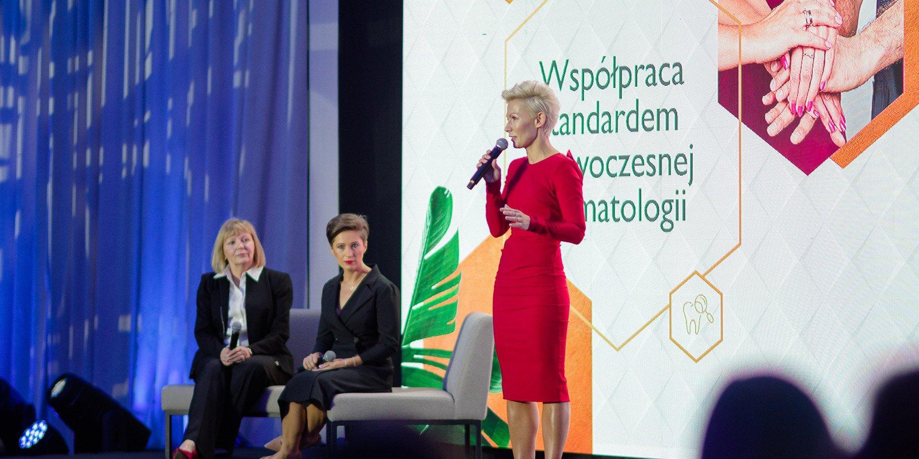Blisko 300 dentystów na konferencji Medicover Stomatologia w Warszawie