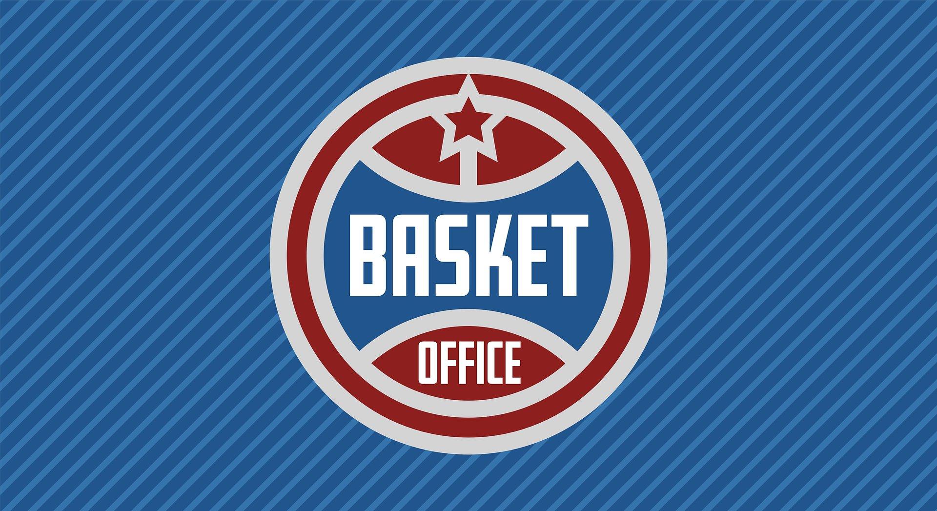 BASKET OFFICE – wyjątkowy program koszykarski startuje już 14 października