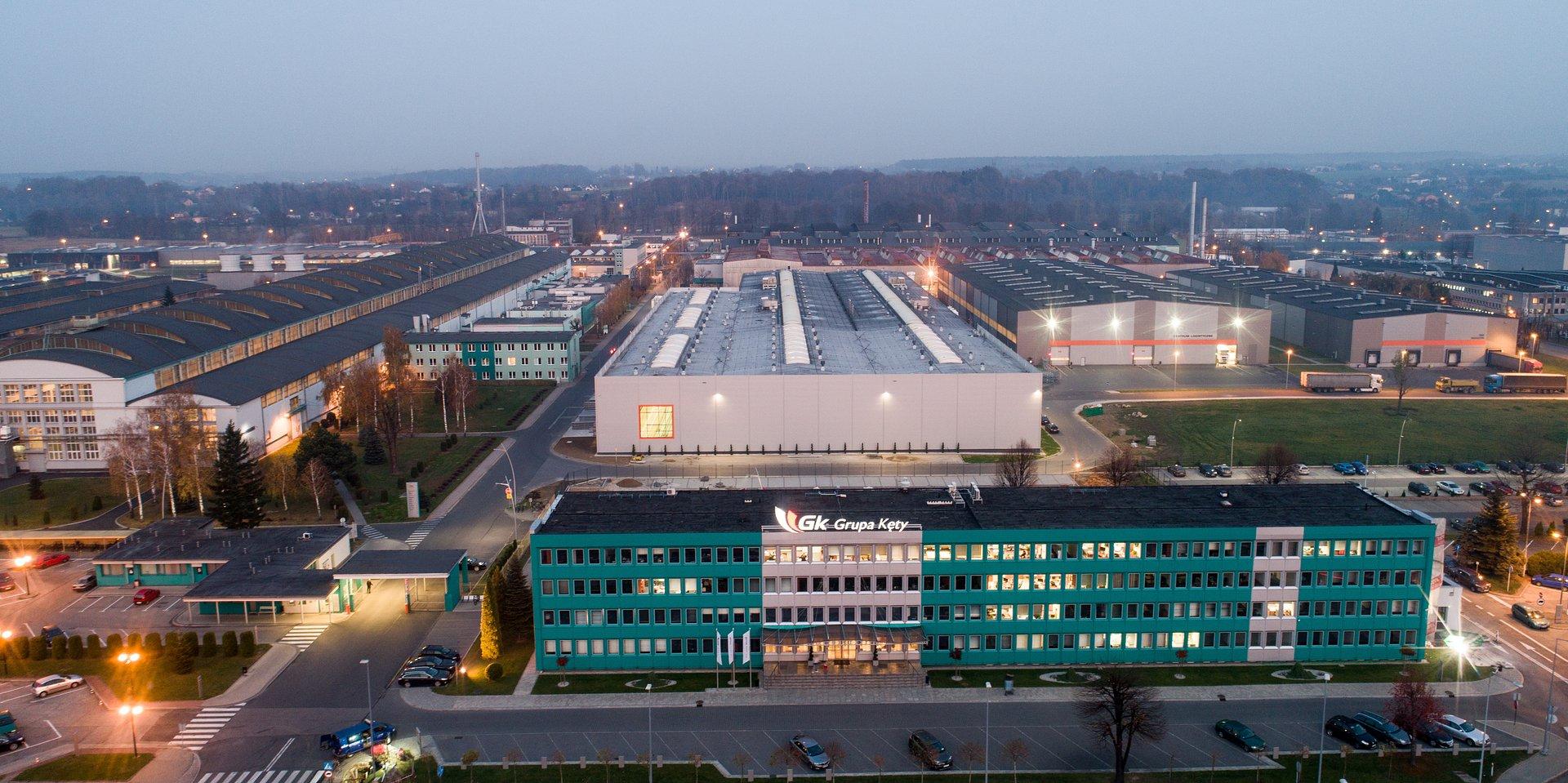 Krakowski Park Technologiczny w czołówce
