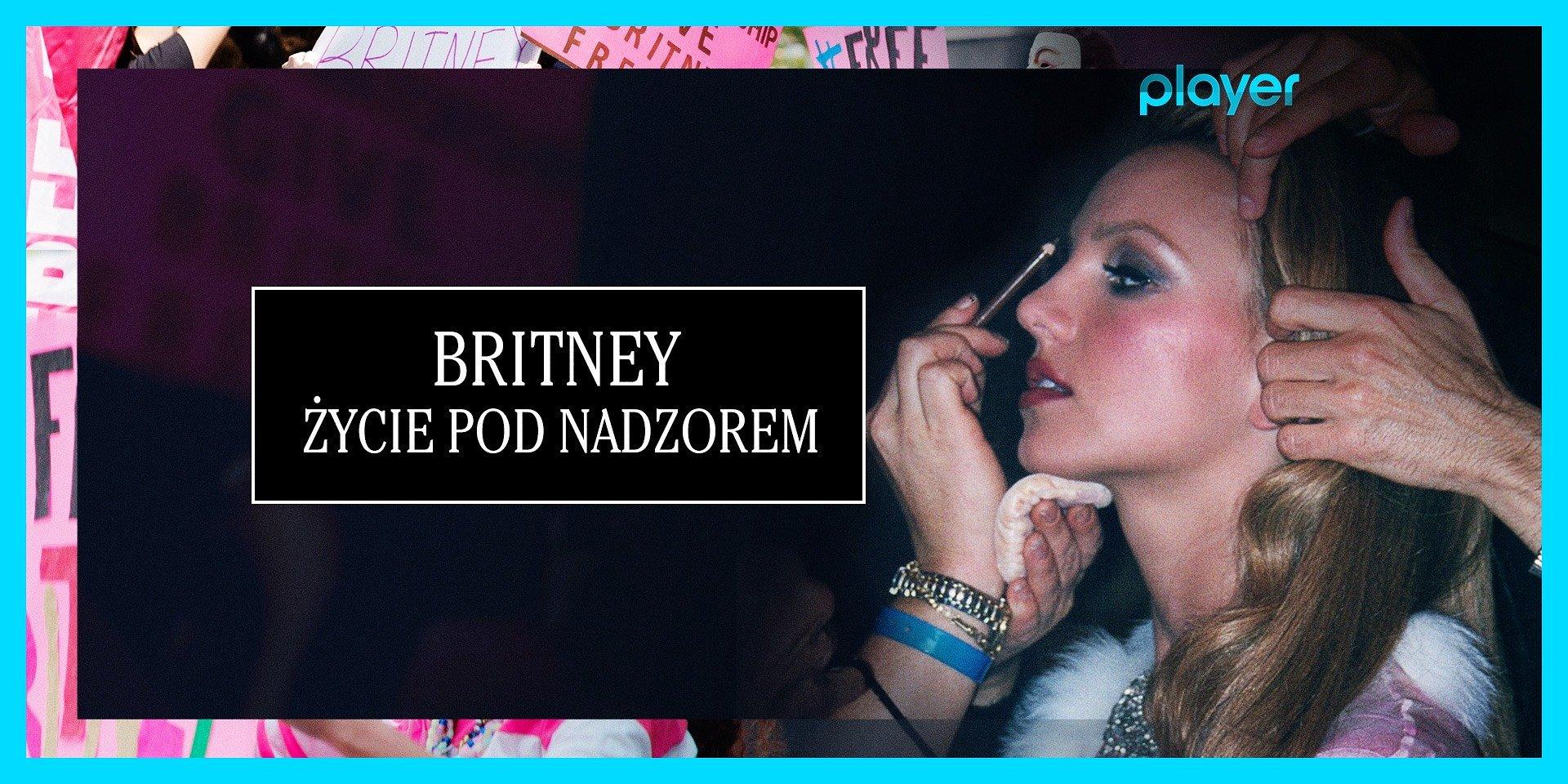 Głośny dokument o Britney Spears tylko na Playerze!