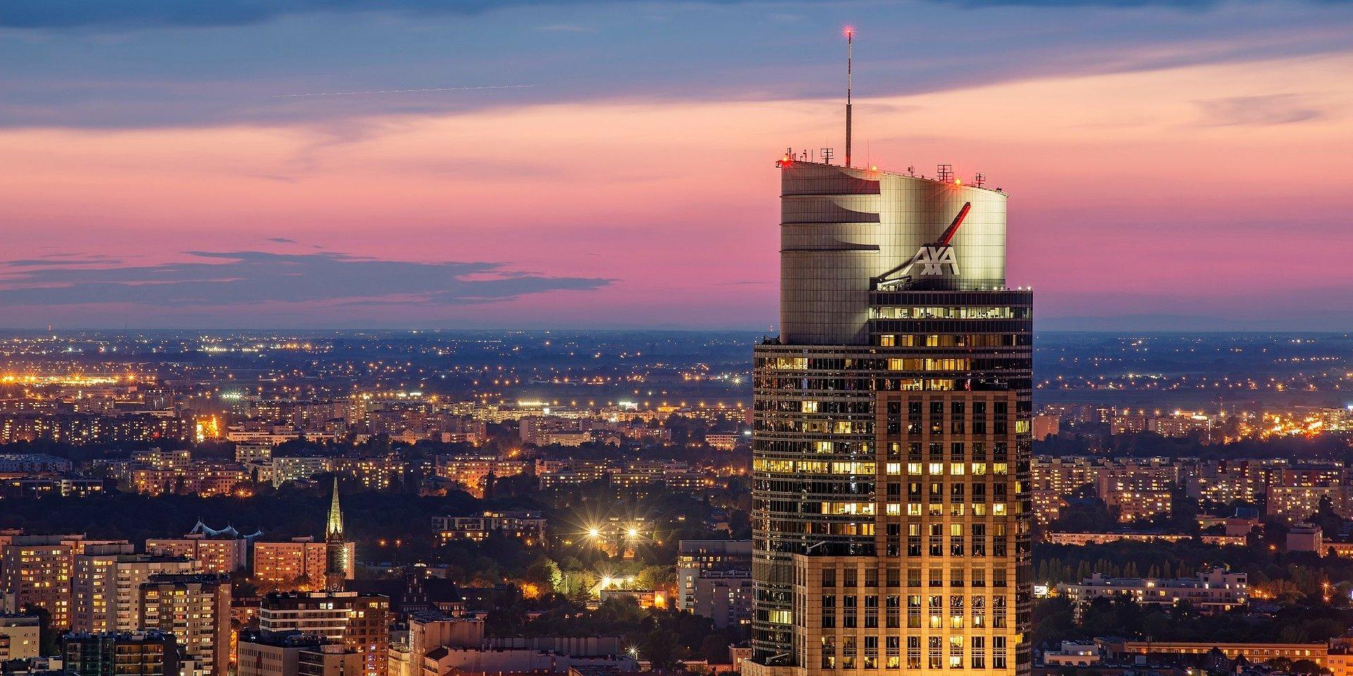 Warsaw Trade Tower z nowymi udogodnieniami dla najemców