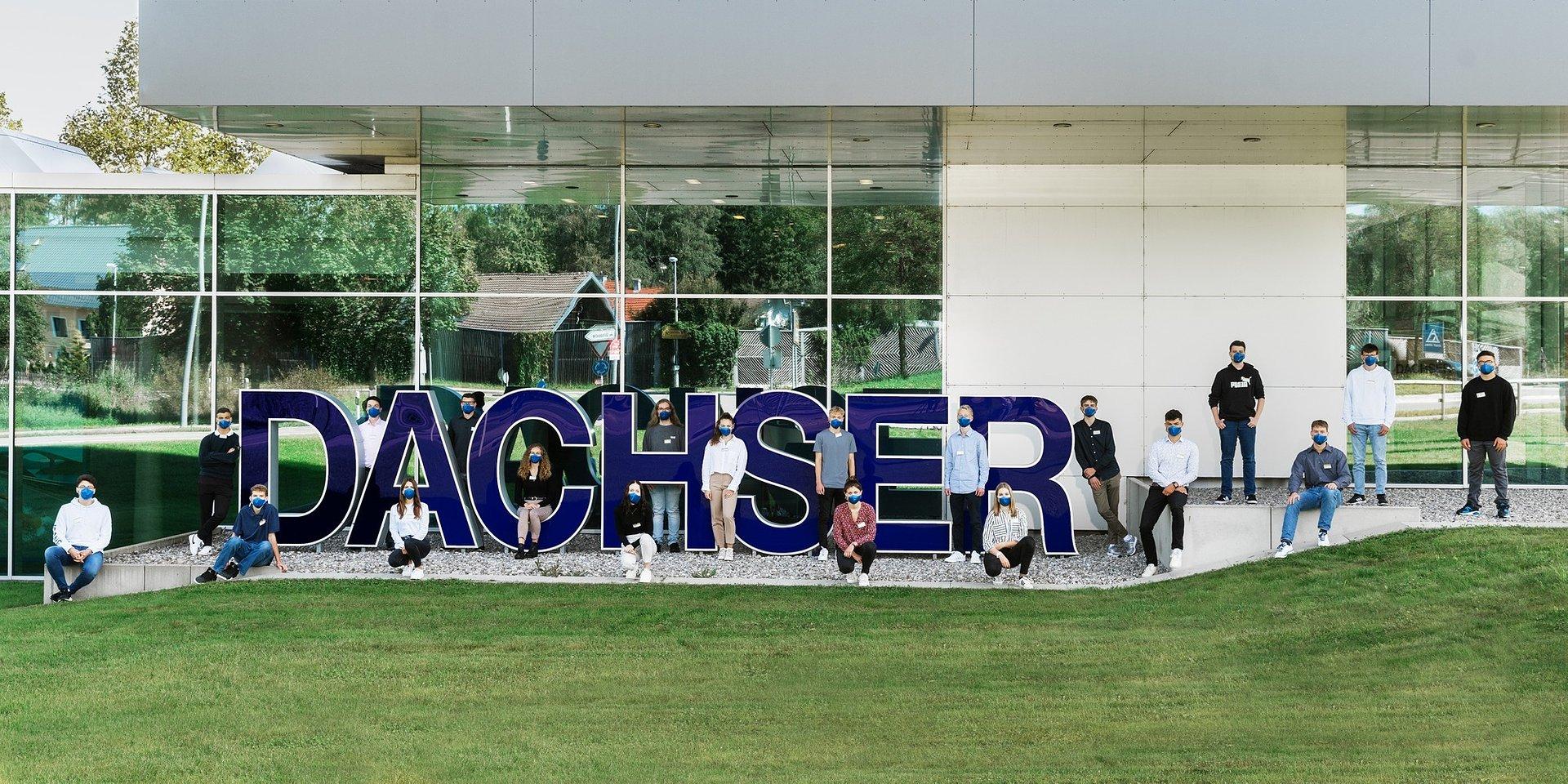 Dachser zainaugurował kolejną edycję programu stażowego