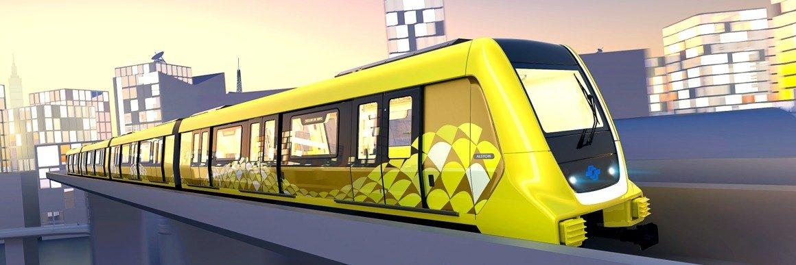 Konsorcjum pod przewodnictwem Alstom dostarczy innowacyjny zintegrowany system dla w pełni zautomatyzowanej linii metra w Tajpej