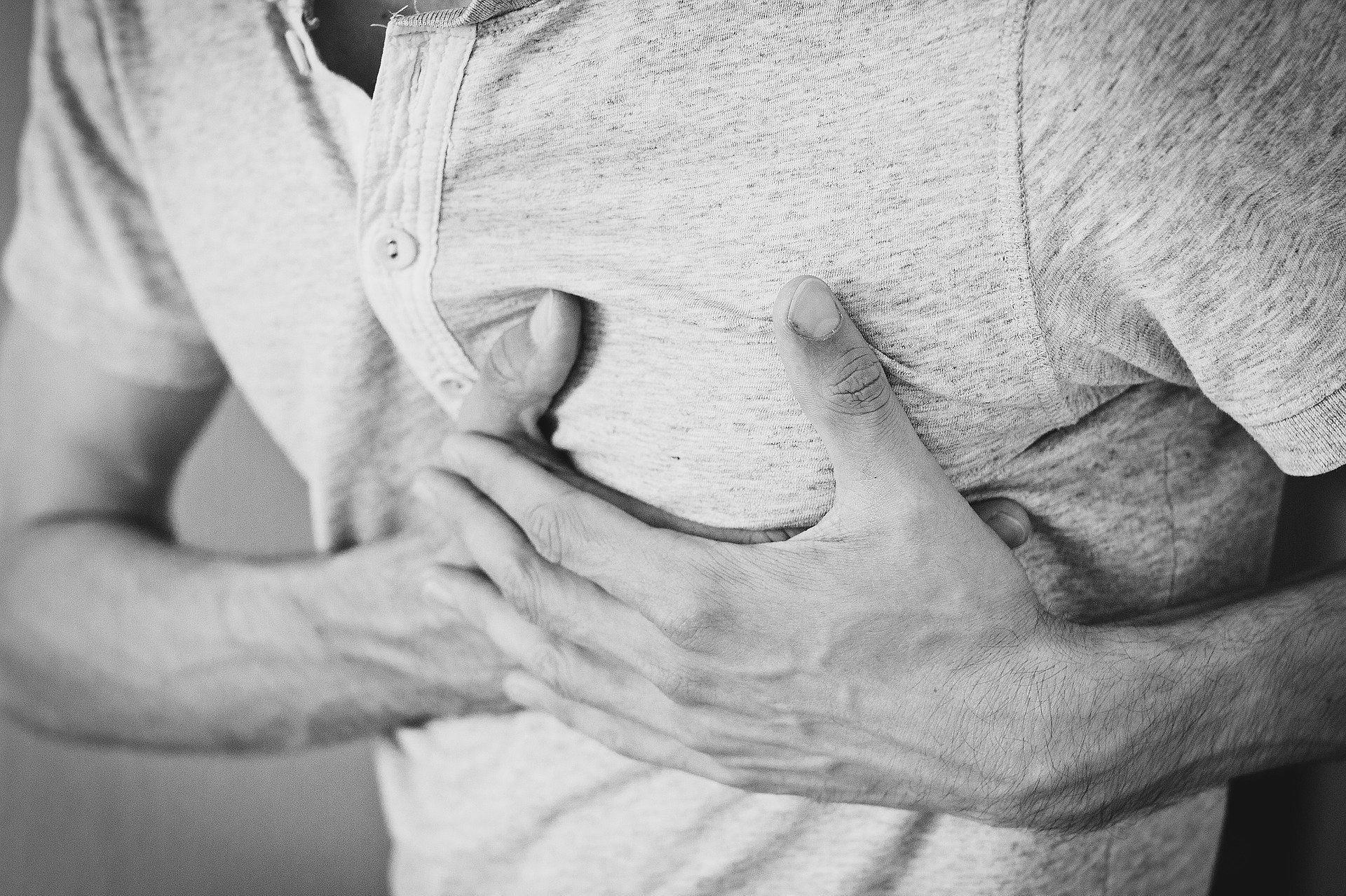 Masz tę moc – moc ratowania życia 16 października - Światowy Dzień Przywracania Czynności Serca