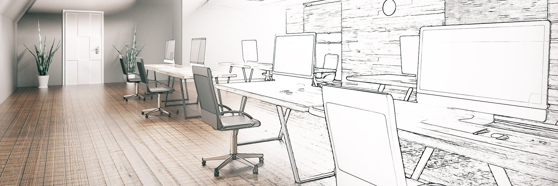 Dobre prognozy dla biur w Warszawie: wysoki poziom przednajmu i coraz większe powierzchnie