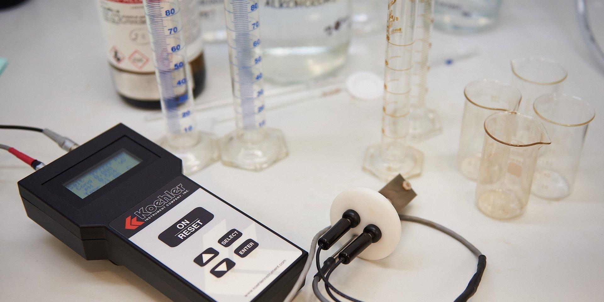 PERN przygotował swoje aplikacje na rewolucję w biopaliwach