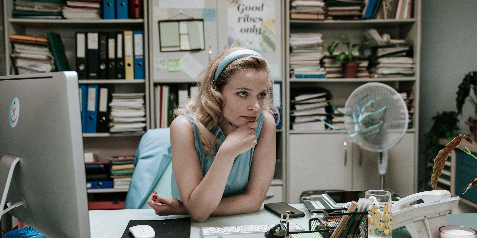 CANAL+ prezentuje pierwsze recenzje THE OFFICE PL. Premiera polskiej wersji kultowego serialu już jutro.