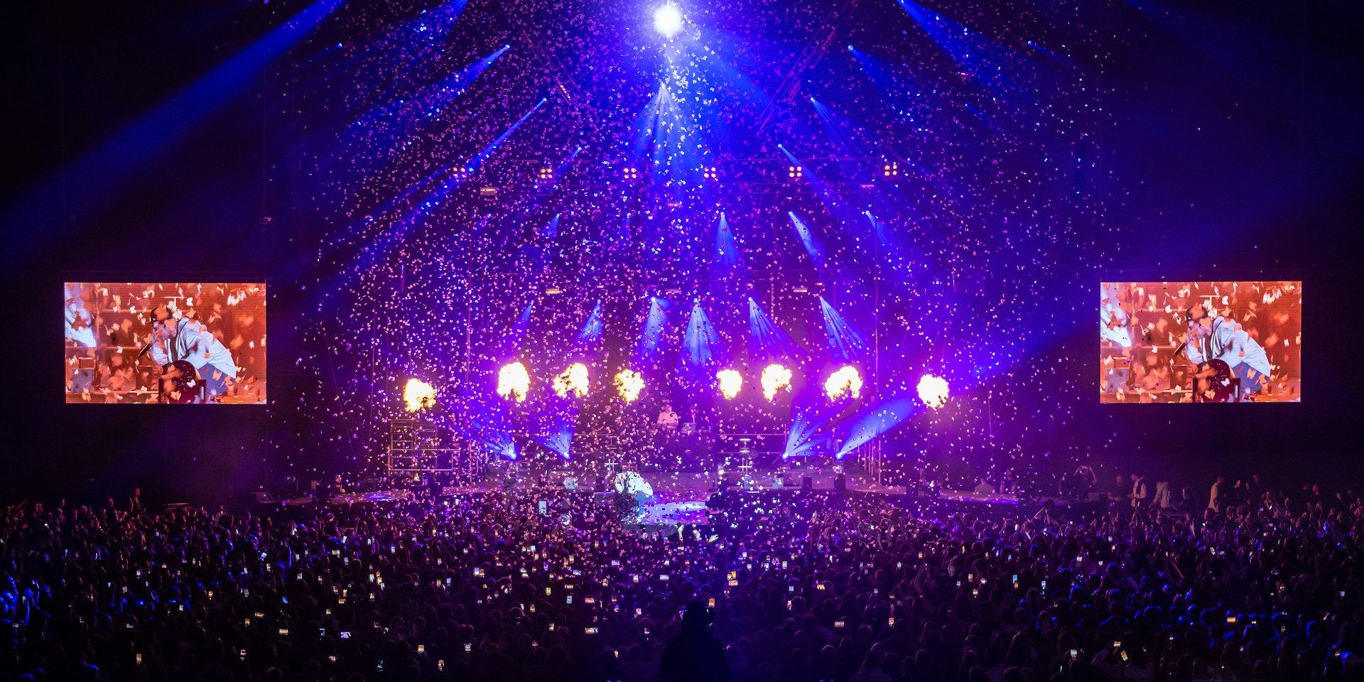 """Finałowy koncert """"Pułapki na motyle"""" Sobla od 13 listopada w CANAL+ online."""