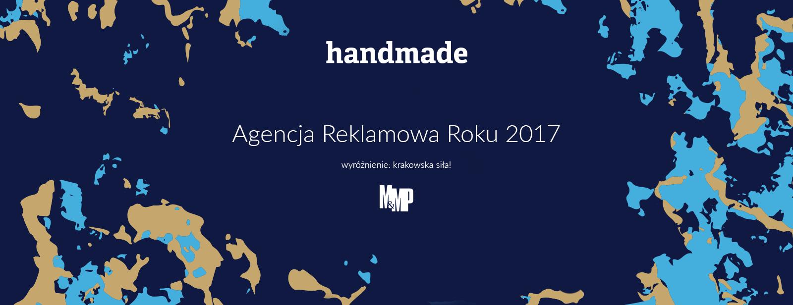 """Hand Made czyli """"Krakowska siła"""""""