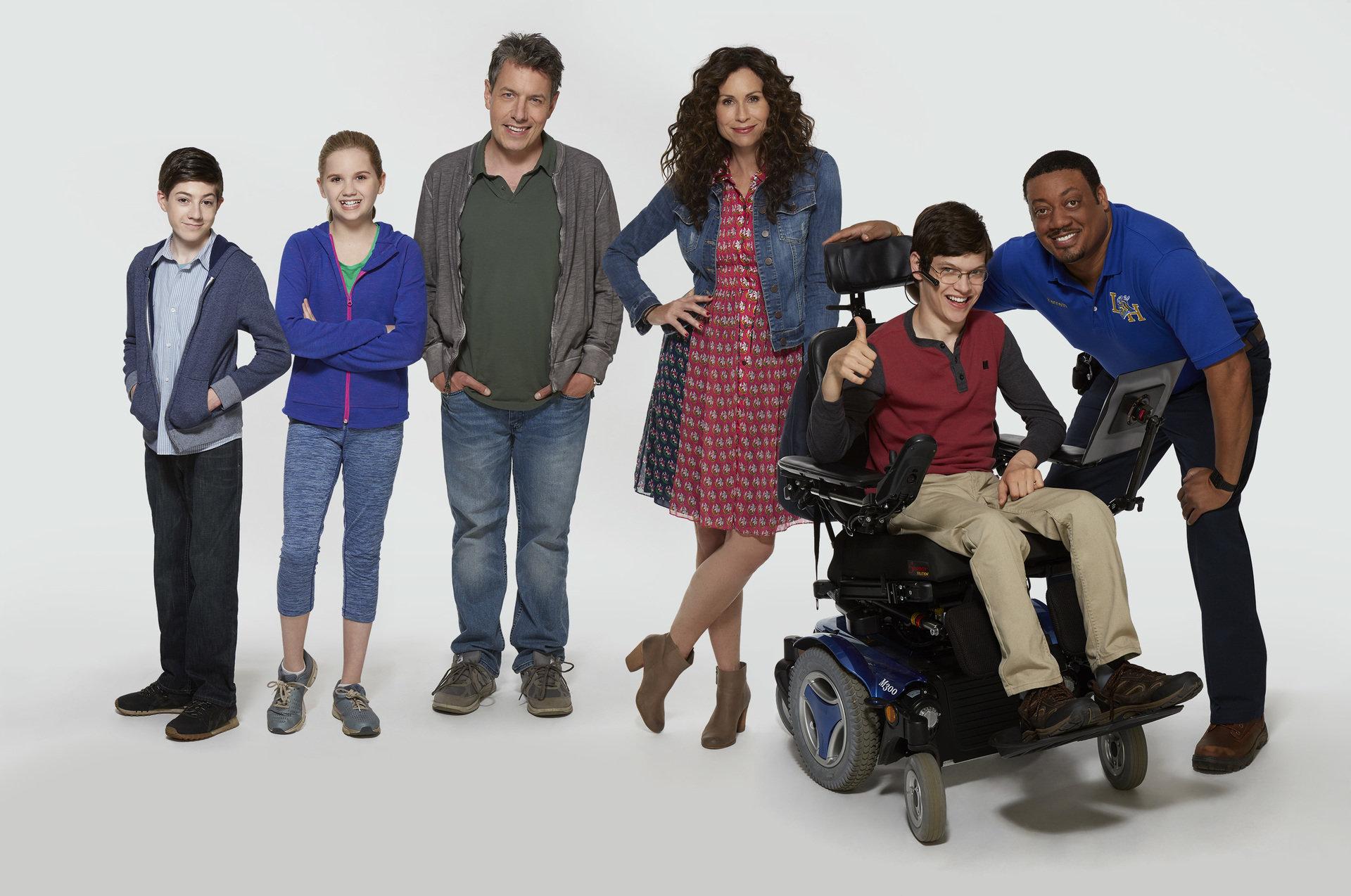 NIE MA MOWY już 3 czerwca na FOX Comedy