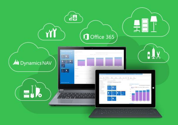 Jakie korzyści niesie integracja Dynamics NAV z Office 365?