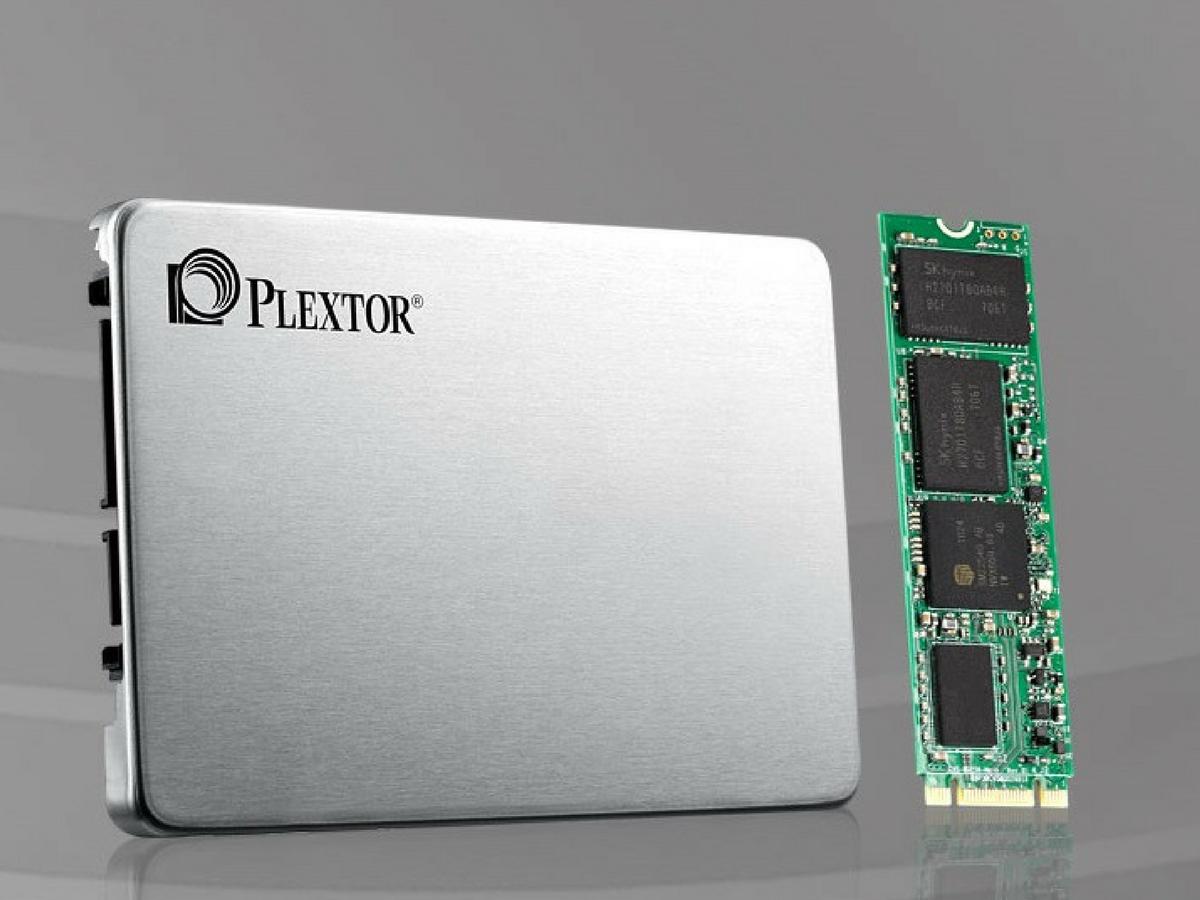 Plextor S3 - ekonomiczna seria dysków SSD dla każdego