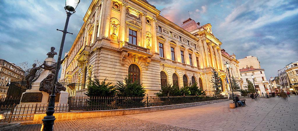 Rynek rumuński - komentarz