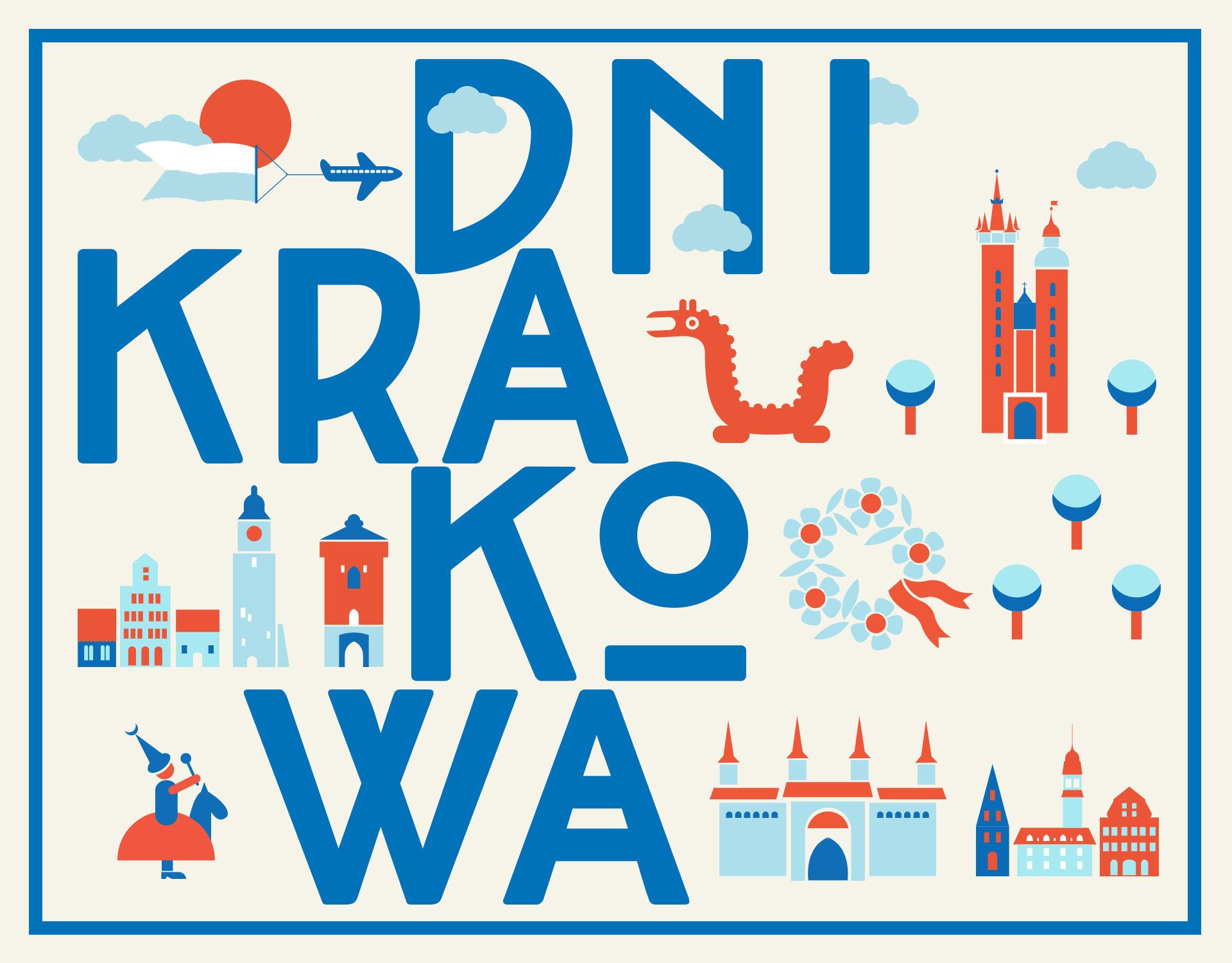 Opus B razem z Krakowem powraca do przedwojennej tradycji
