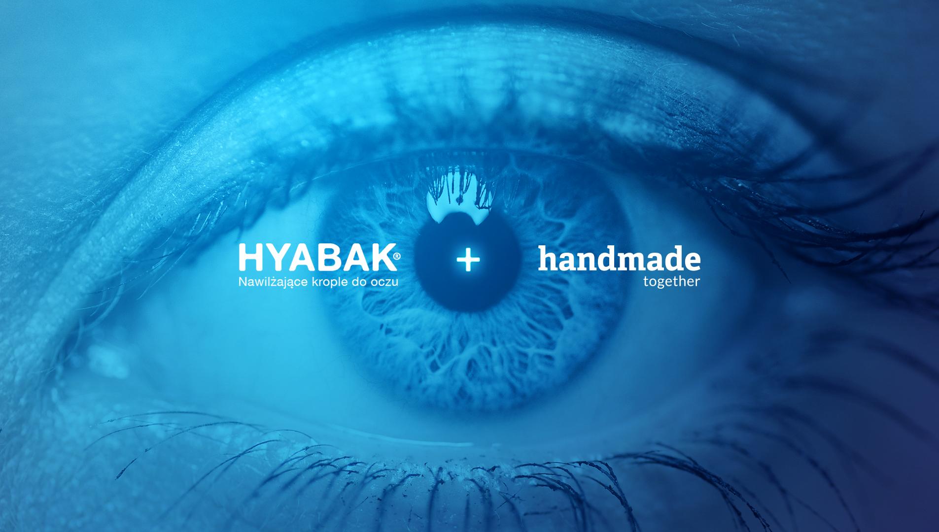 Hand Made z budżetem PR marki HYABAK®