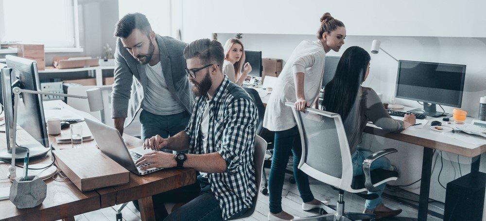 Chcesz pracować w reklamie? Aplikuj do programu Dentsu Innovation Camp