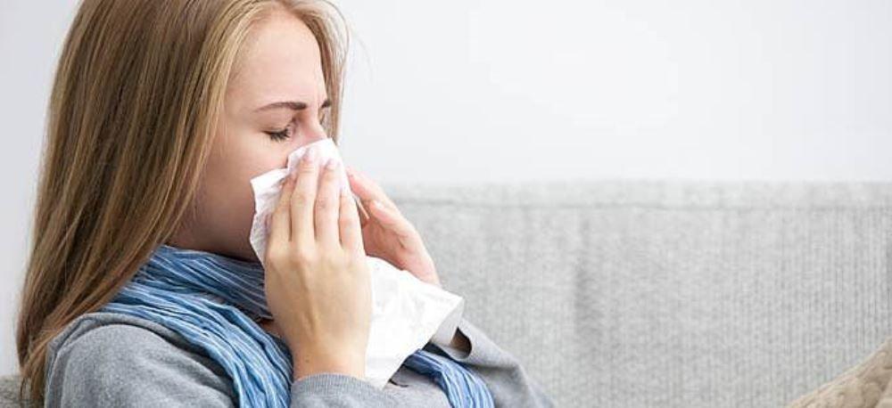 Przed nami największy szczyt infekcji sezonowych