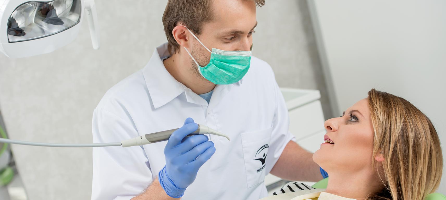 Grupa Medicover rozwija specjalistyczną opiekę stomatologiczną