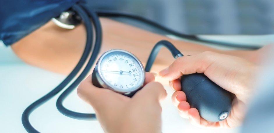 Do 2035 r. liczba pacjentów z nadciśnieniem tętniczym zwiększy się o połowę