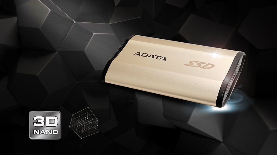 ADATA SE730H – jeszcze szybszy  i pojemniejszy zewnętrzny dysk SSD z USB typu C