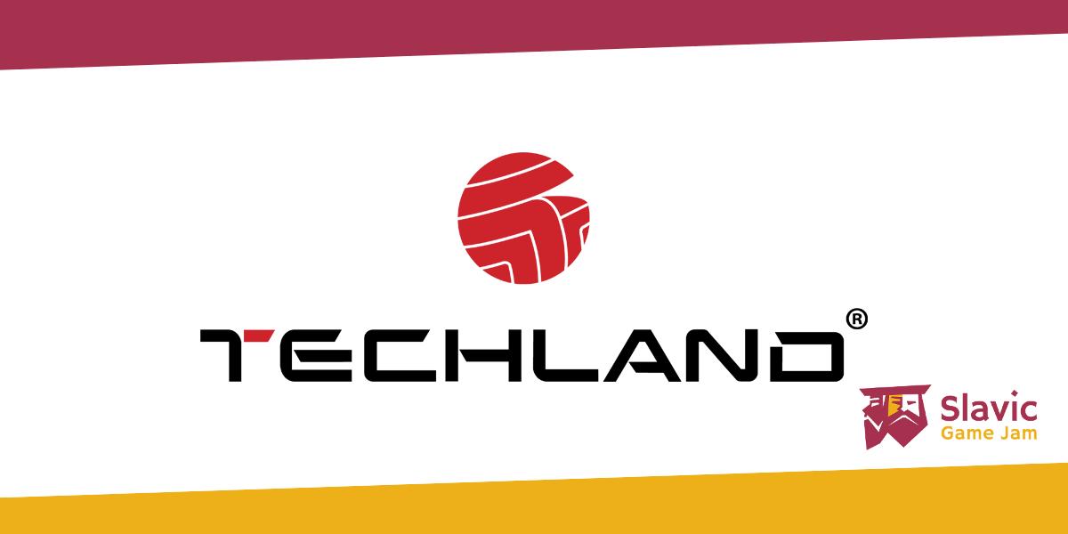 Weź udział w Slavic Game Jam i stwórz grę pod okiem Techlandu